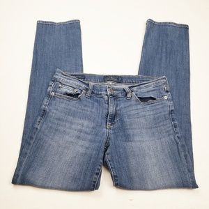 Lucky Brand Sweet Straigh jeans
